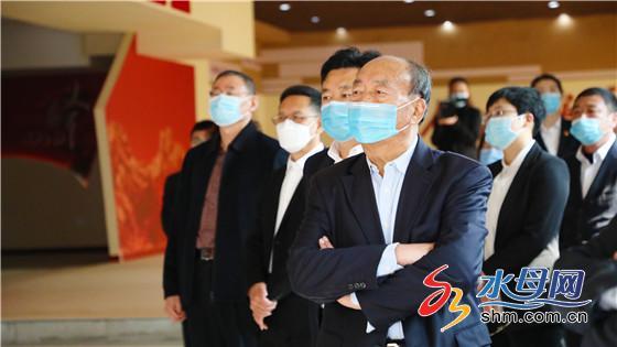 """""""不忘初心 砥砺前行""""山东金河实业集团喜迎创业38周年"""